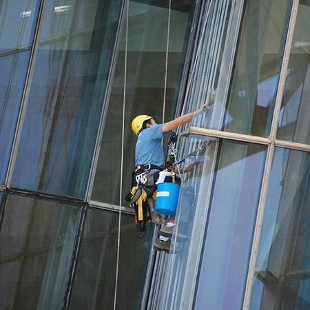 Nettoyage immeuble Houilles