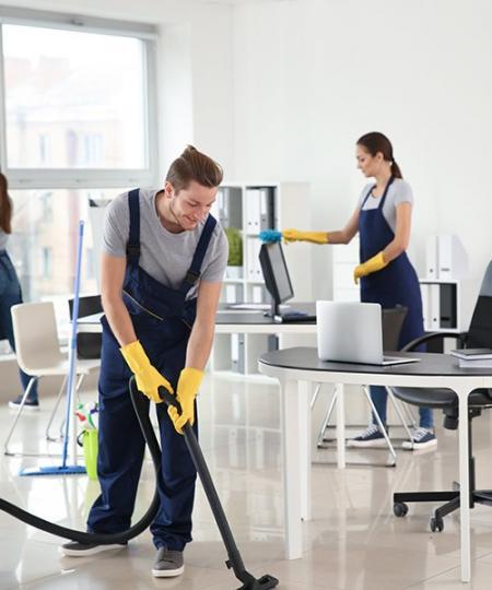 Nettoyage de bureaux Houilles