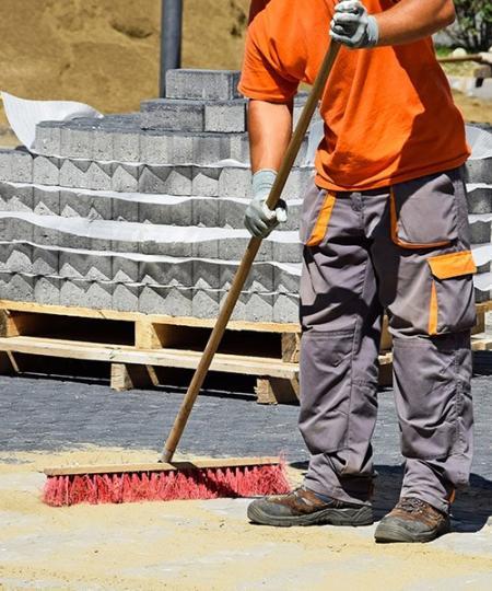 Nettoyage fin de chantier Houilles
